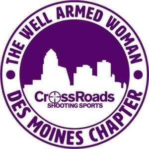 the well armed woman des moines chapter crossroads shooting sports johnston ieowa