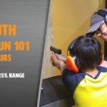 Youth Handgun 101